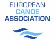 Logo Europea Canoe Association
